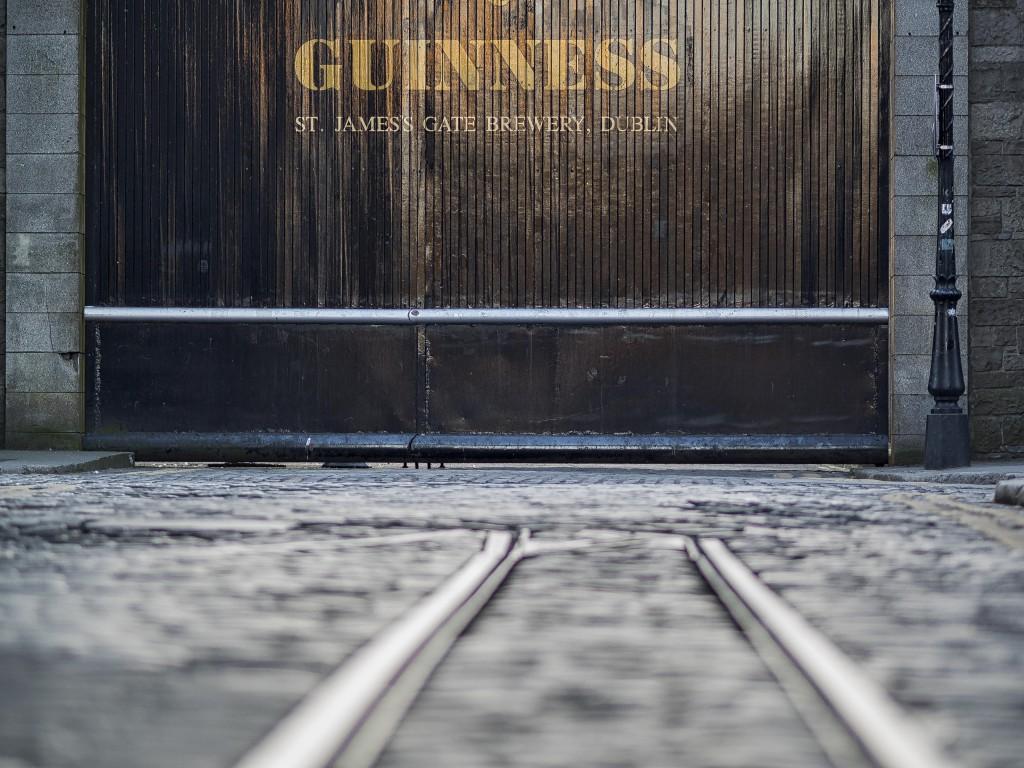 Olympus OM-D meets Guinness