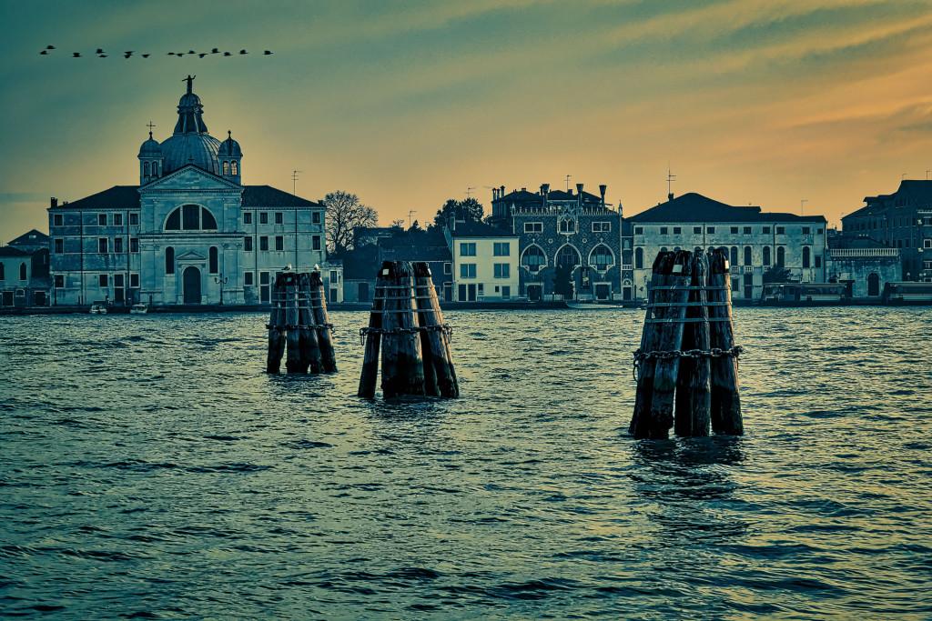 Venezia d´inverno 2