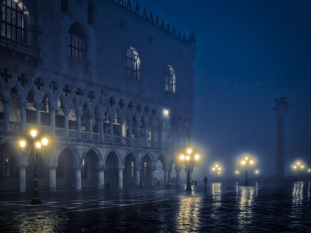 Venezia d´inverno 13