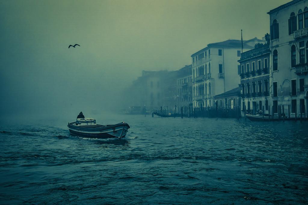 Venezia d´inverno 7