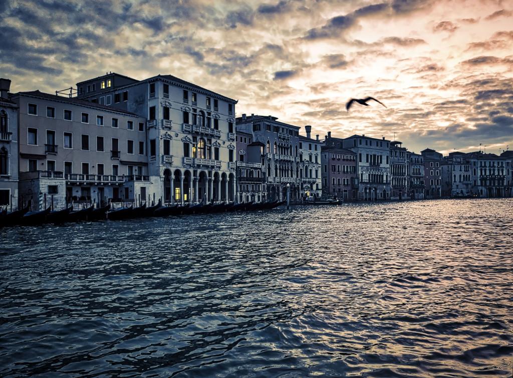 Venezia d´inverno 1