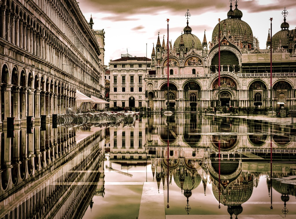 Venezia d´inverno 5