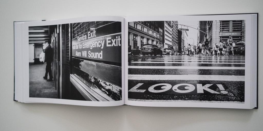 Patrick Ludolph - Wie ich New York sehe