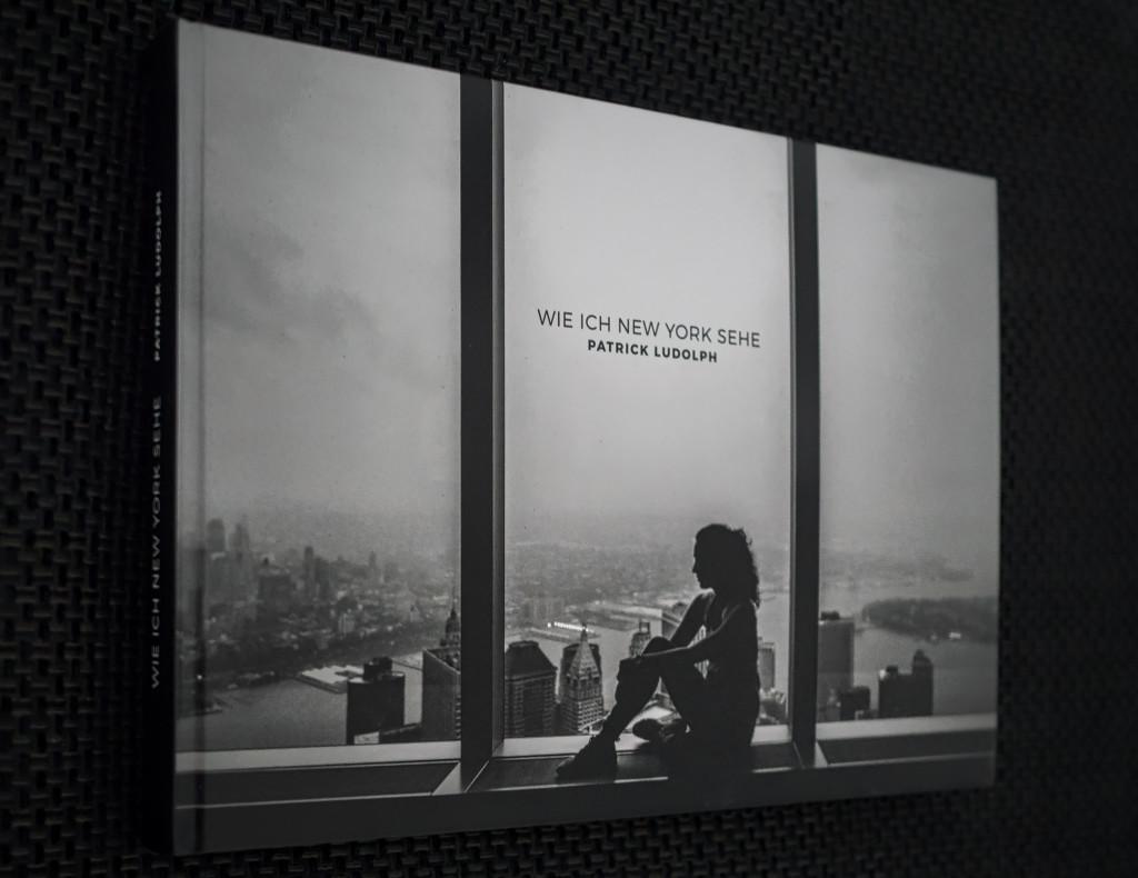 Patrick Rudolph - Wie ich New York sehe