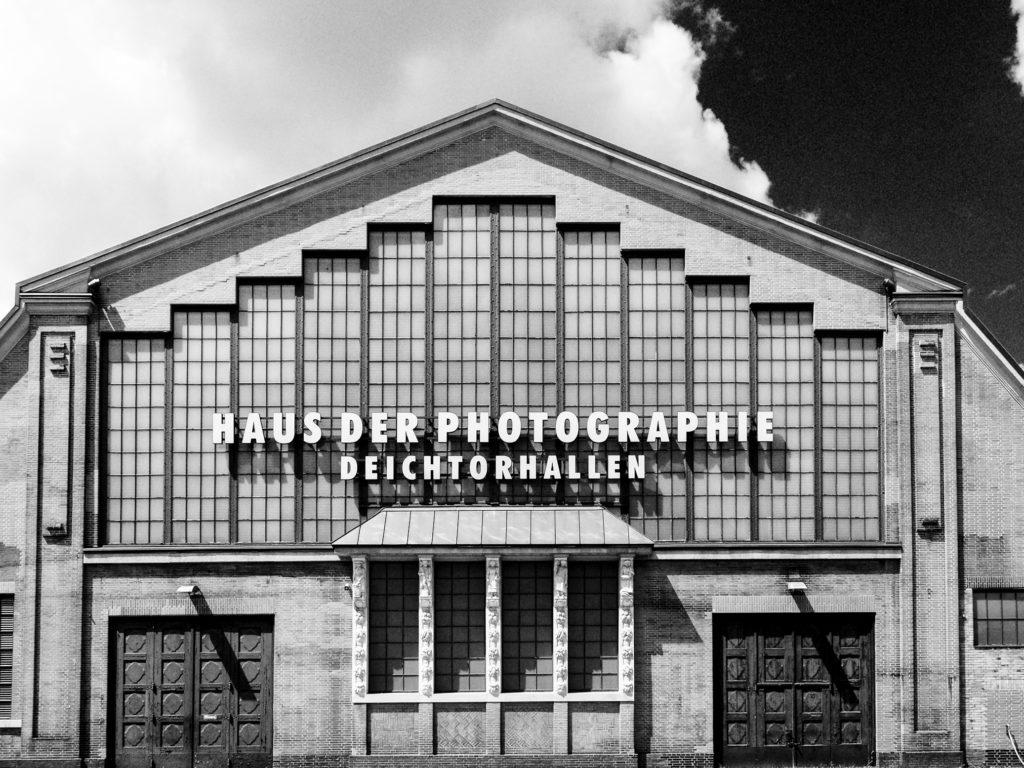 Deichtorhallen HAUS DER PHOTOGRAPHIE