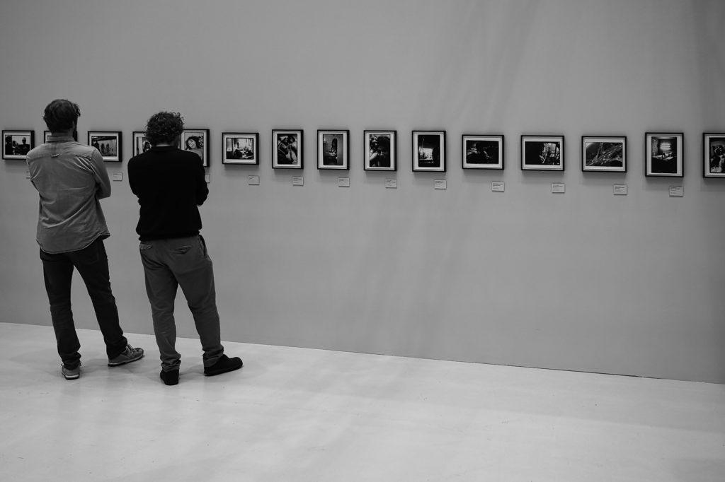AUSSTELLUNG HAUS DER PHOTOGRAPHIE