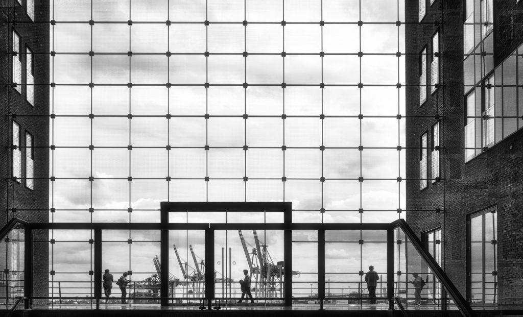 Hamburg - Urban Streetphotography
