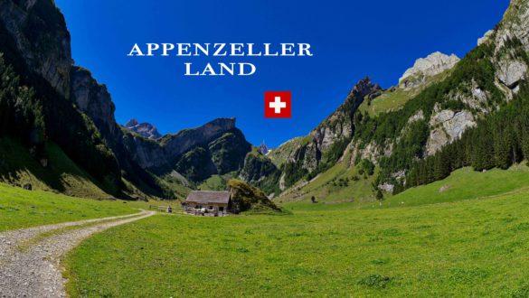 Appenzellerland - Landscape Photography